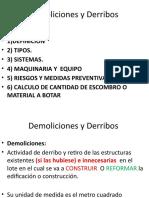 DEMOLICIONES 1