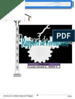 Raport de Formation 2014