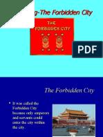 Dissertation on CHINA,Ar. SOMANIL MISHRA,SOA ,IPSA, INDORE