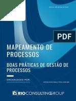 Nota Técnica - Gestão de Processos
