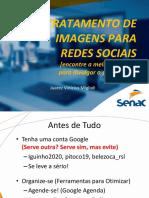 01-Tratamento de Imagens Para Redes Sociais