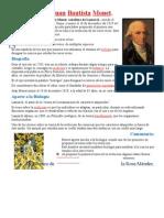 C.TA. - Caballero de Lamarck