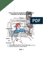 Informe - Aplicaciones de La Dialisis en La Salud Humana - Ba1
