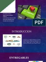 Diapositivas Tercera Entrega Introduccion a La Logistica