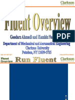 Fluent-Overview