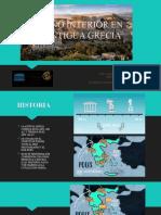 GRECIA DISEÑO DE INTERIOR