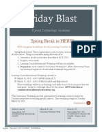 March 11, 2011 Blast