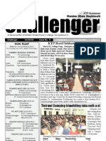 Challenger Issue 11