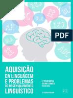 Corrêa (org.) (2018) Livro