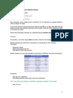 AULA 4 -PROF002- COLOCAÇÃO PRONOMINAL
