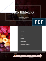 Monbienbio E-business