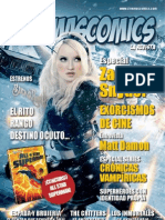 Nº 2 Cinemascomics