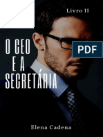 #2 - O Ceo E A Secretaria - Elena Cadena