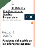 Unidad 2 Mueble multifuncion-plegables
