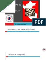 Clase 3 Ley 26842 Ley General de SaludGRAFICOS