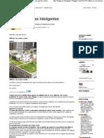 Arquitectura Inteligente y Bioclimatica_ Edificios con azoteas verdes