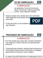 _Laminação