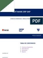 Software Erp Sap Unidad de Aprendizaje 2 - Parte 1 - Versión 1