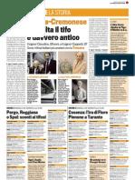 La Gazzetta Dello Sport 12-03-2011