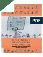 13 Referenciais Nacionais para a Formação de Professores