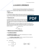 06-LA LIAISON CHIMIQUE 2020-2021