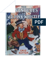Blyton Enid  The adventures of Mr Pink Whistle