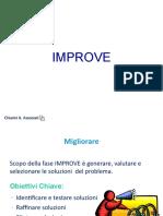 12 - Improve