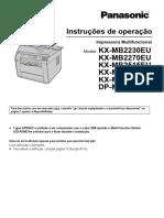 KX-MB2230EU-Portuguese
