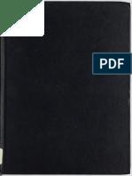 (Publications de l'Institut d'Études Médiévales 16) Vianney Décarie - L'Objet de La Métaphysique Selon Aristote-Institut d'Études Médiévales Et Vrin (1961)