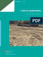 GEODE SOLS Sols Et Constructions