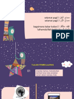 pelajaran bahasa arab kelas 2 sd