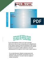 ESTADOS FINANCIEROS PROF ROGER