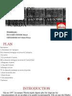 Projet de Stratégie Marketing2