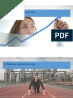 UFCD 0479_II. Objetivos do benchmarking
