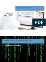 UFCD 0479_IV. Identificar Os Dados a Recolher e Os Métodos a Utilizar