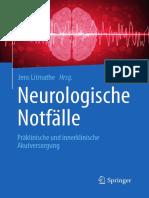 Neurologische Notfalle