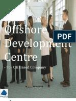 Offshore Development Centre - Case Study