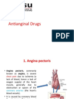 pharmacology-angina-