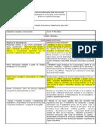 Diseño evaluativo guía de aprendizaje