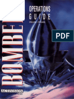 Fighter Bomber Operations Guide