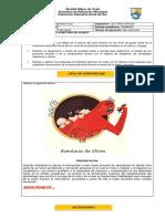 MODULO 2 COMPRENSION LECTORA - LAS AVENTURAS DE ULISES