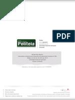 Instrumentos y Procesos Para El Ordenamiento Territorial en Chile