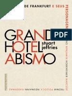 Stuart Jeffries - Grande Hotel Abismo