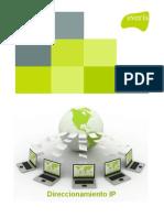 18022011 - Direccionamiento IP