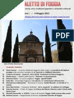 Il Dialetto Di Foggia N. 19 Del 4-05-2021