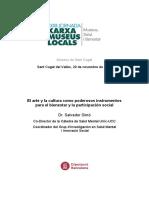 Salvador Simó ponència XXXII Jornada XML 2019