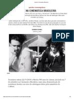 Limite na Cinemateca Brasileira