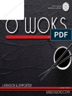 Owoks Menu Compressed