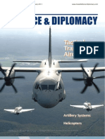 Asian Defence and Diplomacy Vol 17 Dec 2010/Jan 2011
