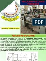 CLASE VELOCIDAD DE CORTE TORNEADO-convertido